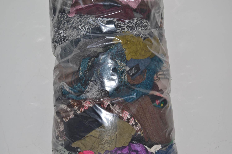 SSC03ZI Шапки,перчатки,шарфы; код мешка 12073417