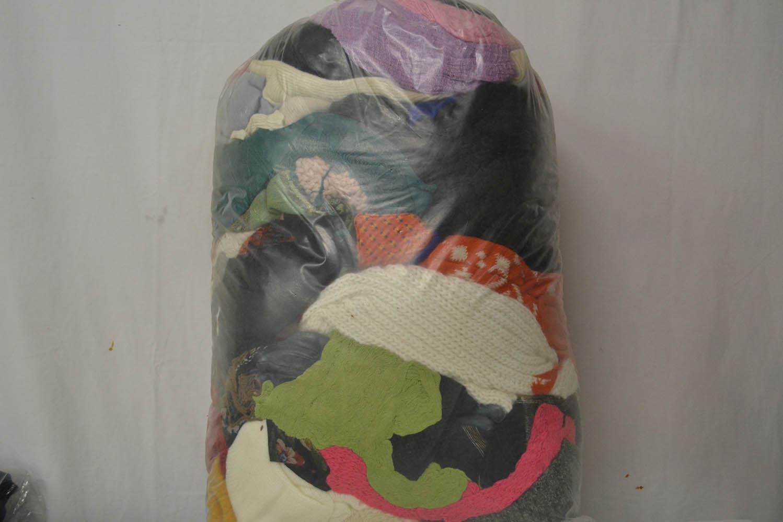 SSC03ZI Шапки,перчатки,шарфы; код мешка 12114233
