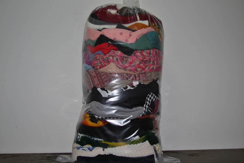 SSC03ZI Шапки,перчатки,шарфы; код мешка 1252404