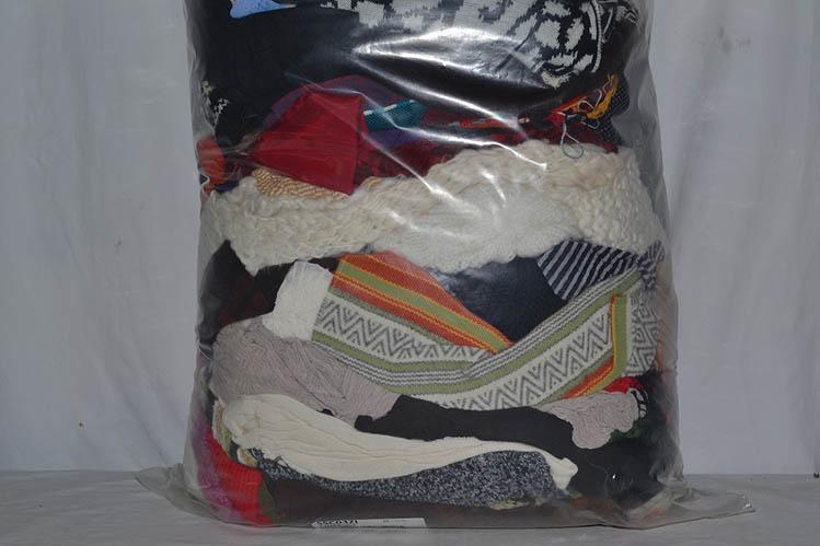 SSC03ZI Шапки,перчатки,шарфы; код мешка 12088902