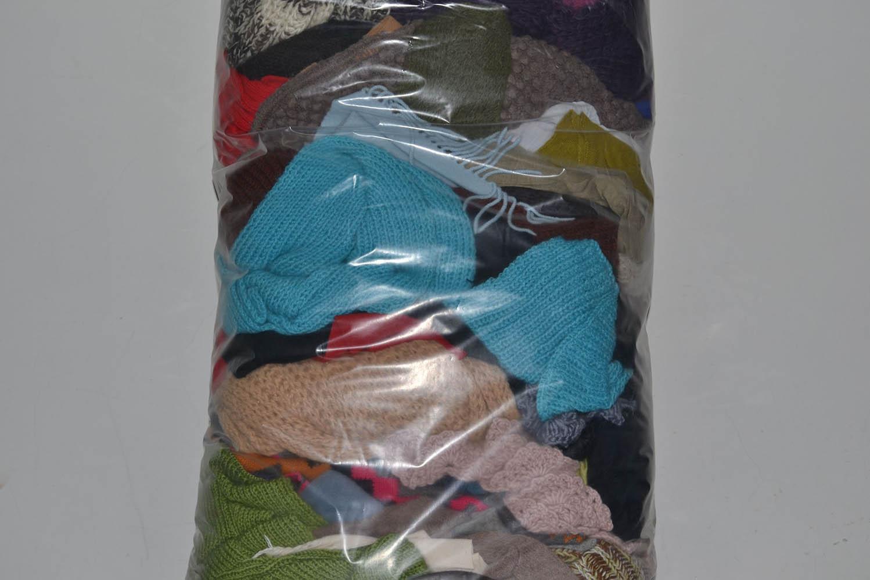 SSC03ZI Шапки,перчатки,шарфы; код мешка 12052735