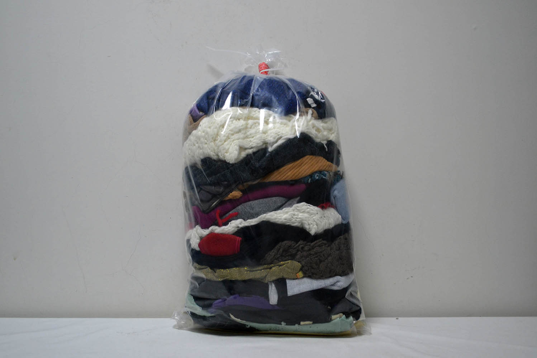 SSC35ZI Шапки,перчатки,шарфы; код мешка 12097972