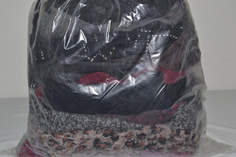 SSU33ZI микс зимних платьев и юбок ; код мешка 12152300