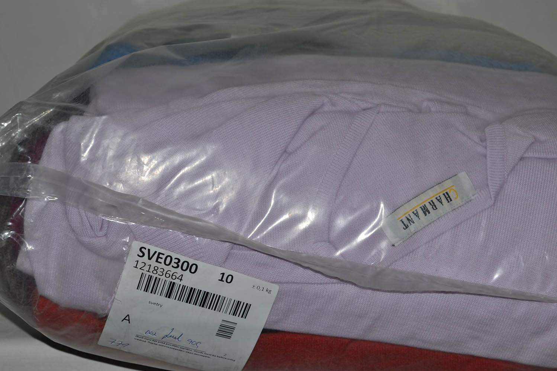 SVE0300 Свитера; код мешка 12183664 при покупке 3-х мешков один в подарок
